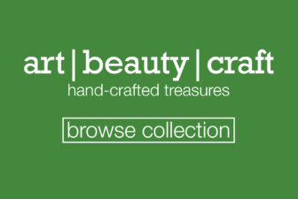 art | beauty | craft