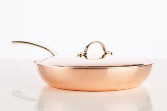 5400-18-copper-frying-pan-with-lid-18-cm-smooth-finish